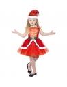 Costume enfant Mère Noël | Déguisement Enfant