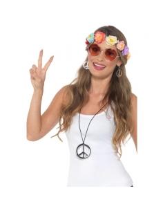 Kit hippie adulte | Accessoires