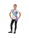 Kit enfant suffragette victorienne |