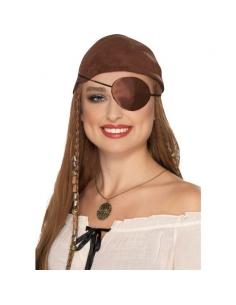 Cache-oeil pirate adulte | Accessoires