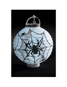 Lanterne araignée | Décorations