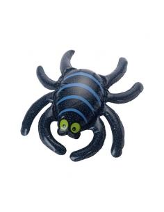 Araignée gonflable noires | Décorations