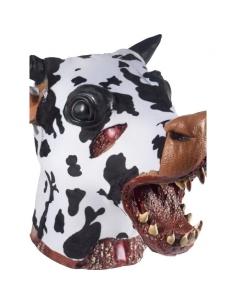 Tête de vache Halloween   Décorations