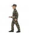 Déguisement enfant uniforme militaire   Déguisement Enfant