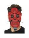 Masque diable Dia de los muertos | Accessoires