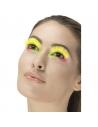 Faux cils jaune | Accessoires