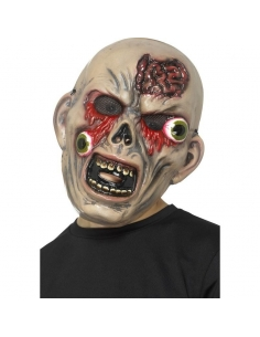 Masque monstre yeux qui tombent   Accessoires