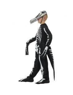 Déguisement enfant squelette de tyrannosaure | Déguisement Enfant