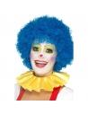 Col de clown jaune | Accessoires