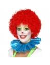 Col de clown bleu | Accessoires