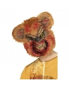 Masque de nounours zombie | Accessoires