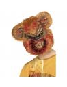Masque de nounours zombie   Accessoires