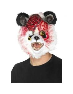 Masque de panda zombie | Accessoires