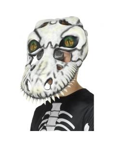 Masque de squelette de T-rex | Accessoires