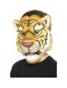 Masque tigre enfant | Accessoires