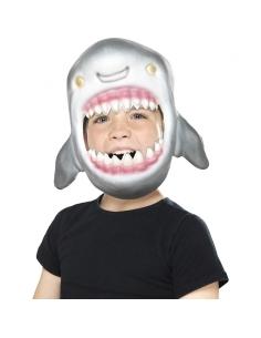 Masque intégral enfant requin | Accessoires