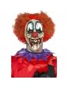 Masque tête de clown | Accessoires