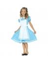 Déguisement enfant Alice au pays des merveilles   Déguisement Enfant