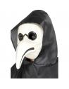 Masque docteur de la peste | Accessoires