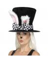 Chapeau haut-de-forme lièvre de mars | Accessoires