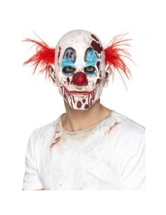 Masque intégral zombie clown adulte | Accessoires