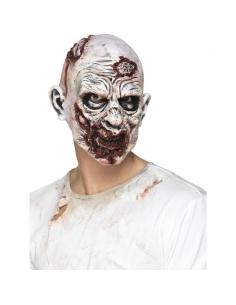 Masque intégral zombie adulte | Accessoires