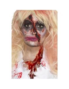 Kit de maquillage infirmière zombie | Accessoires