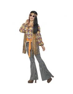 Déguisement hippie femme années 60 | Déguisement