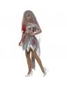 Costume mariée zombie | Déguisement