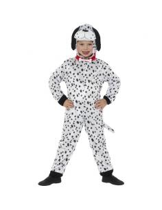 Combinaison enfant dalmatien | Déguisement Enfant