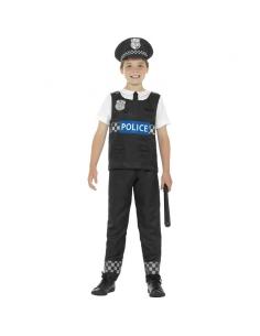 Costume policier enfant | Déguisement Enfant