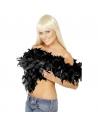 Boa plumes noires | Accessoires