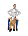 Costume balade à dos de cheval | Déguisement