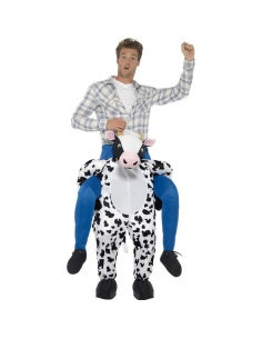 Costume balade à dos de vache | Déguisement