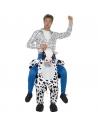 Costume balade à dos de vache   Déguisement