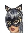 Masque et oreilles chat | Accessoires