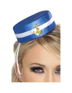 Mini chapeau marine | Accessoires