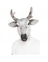 Masque de renne en latex | Accessoires