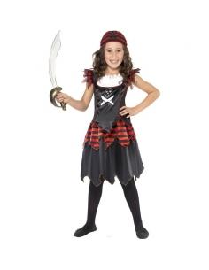 Déguisement enfant pirate gothique | Déguisement Enfant