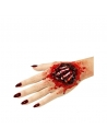 prothese latex os de la main apparents avec adhesif | Thèmes
