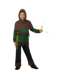 Déguisement garçon Robin des bois | Déguisement Enfant