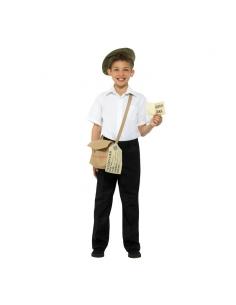 Kit accessoires enfant Seconde Guerre mondiale | Déguisement Enfant