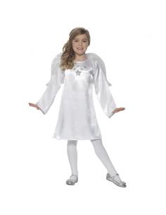 Déguisement enfant ange blanc | Déguisement Enfant