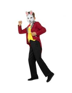 Déguisement garçon Mr lapin blanc | Déguisement Enfant