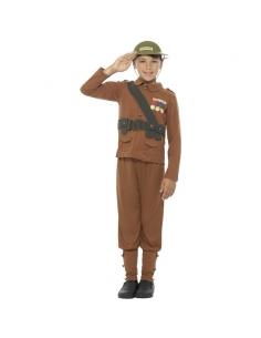 Déguisement licence soldat enfant | Déguisement Enfant