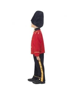Déguisement petit garde royal | Déguisement Enfant