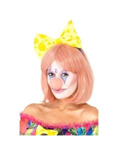 Maquillage à l'eau style clown 4 couleurs | Accessoires