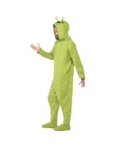 Costume alien adulte | Déguisement