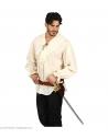 Etui épée marron (aspect cuir)