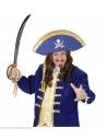 Epée Pirate 70 cm, adulte et enfant